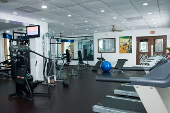 Lamanai Fitness Center